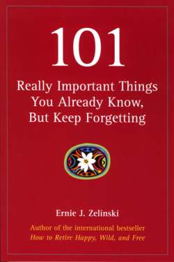 Free E-book - 101 Really Important Things