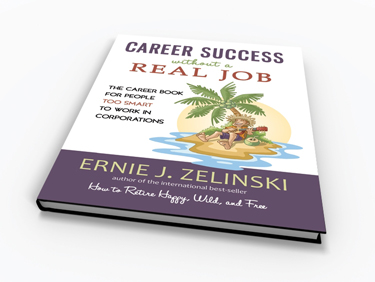 Career Success Book Image