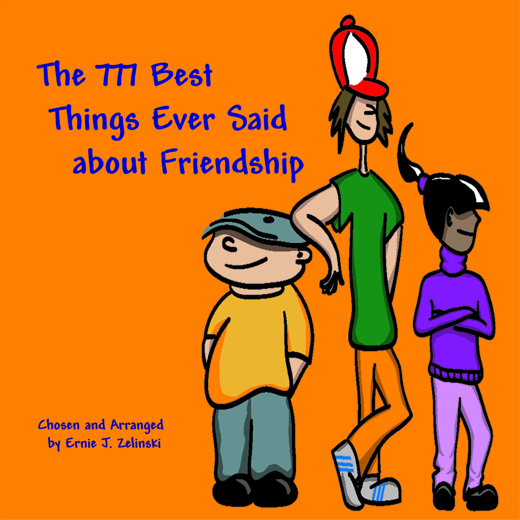 Friendship Sayings at Friendship Heaven - Where Best Friends Learn ...