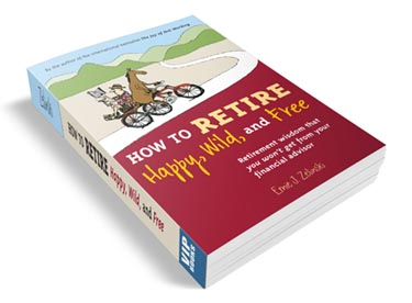Retirement Book - World's Best